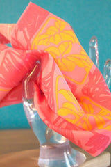 Tropical Vistas Handkerchief Set