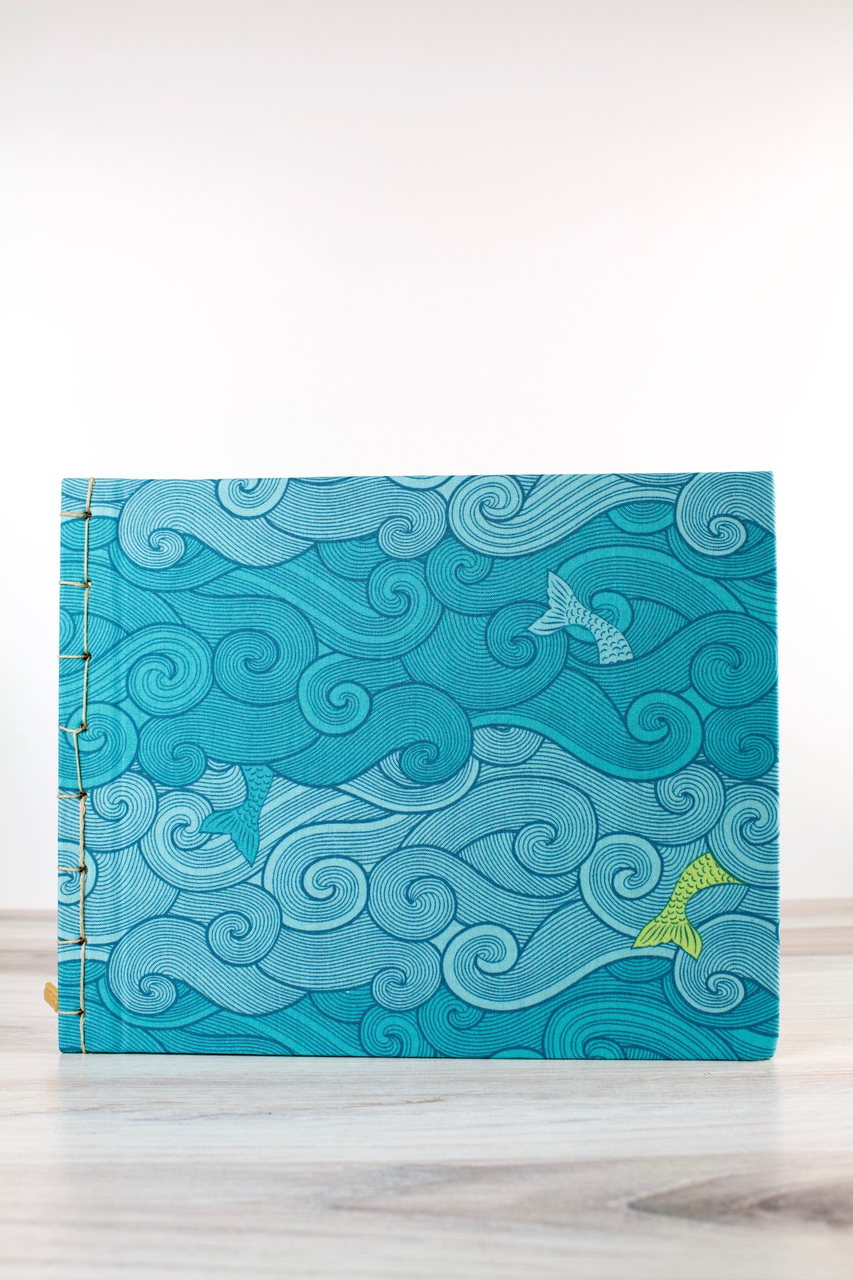 Waves Notebook