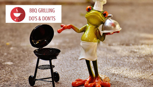 Tips for Safe Summer Barbecues