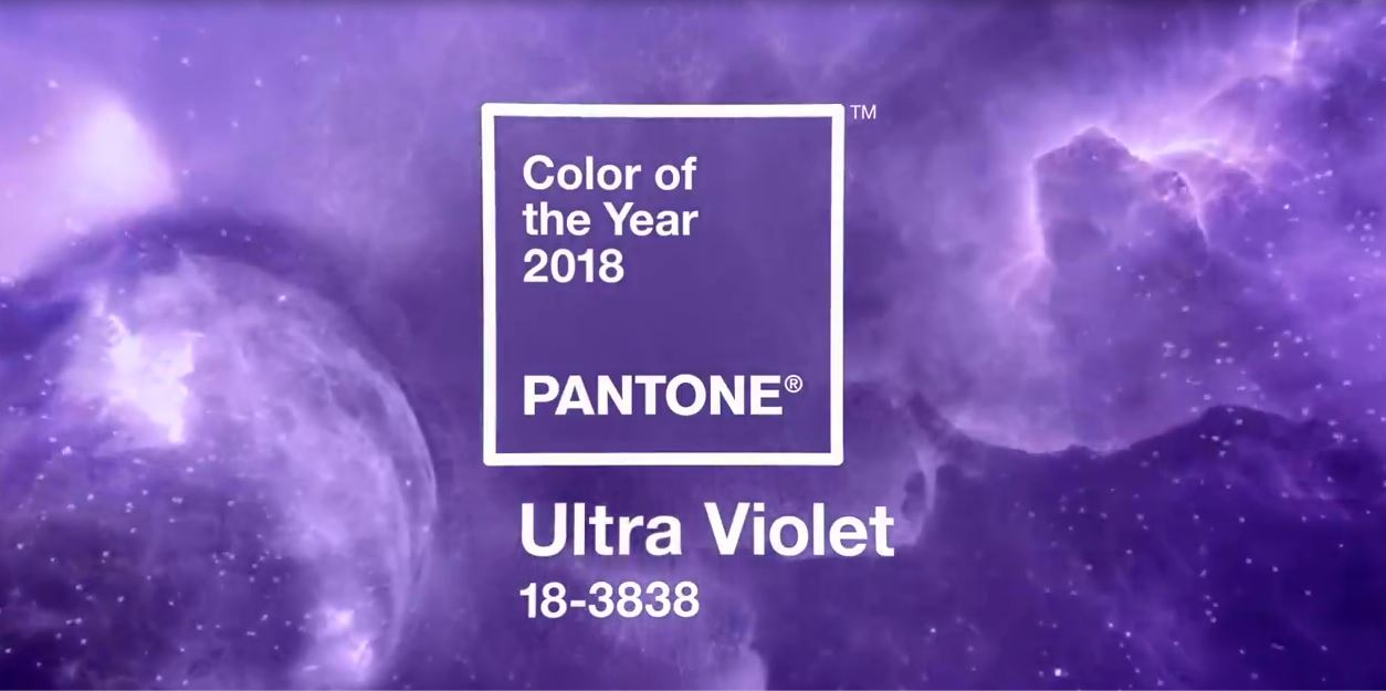 The Future is....Purple