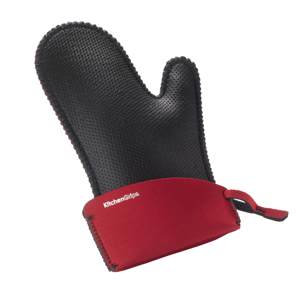 Chef's Mitt Large - Red