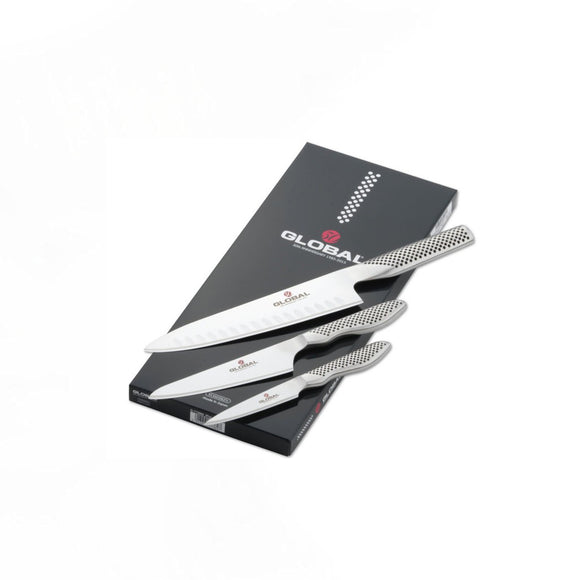 Knife Set 3PC