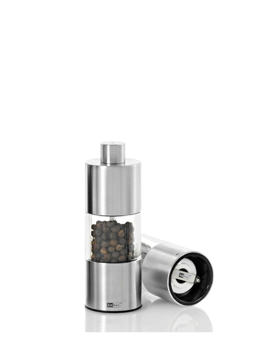 Classic Small Salt or Pepper Mill