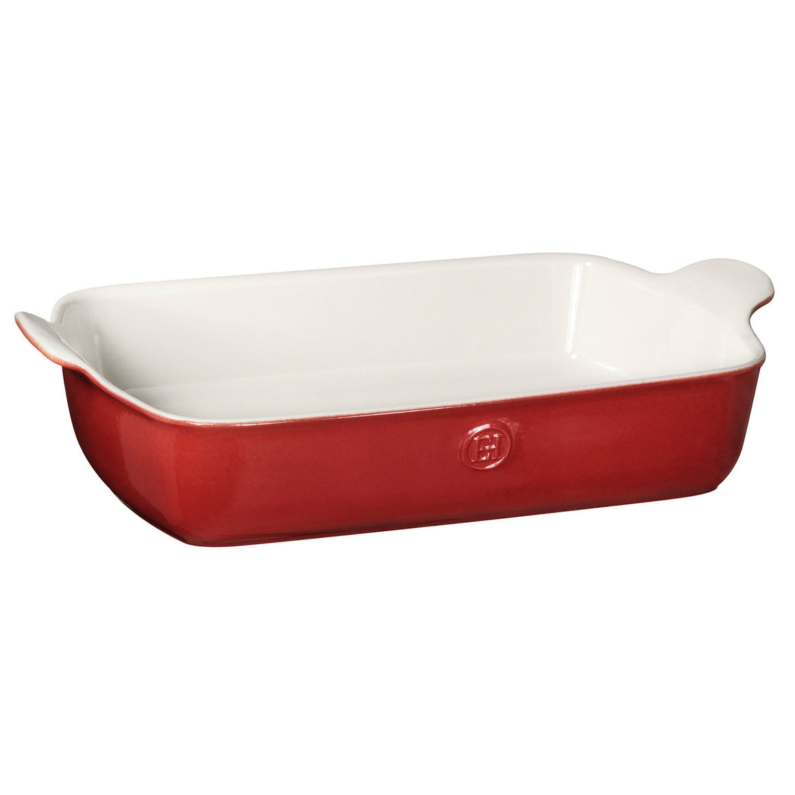 Rectangular baking dish (4.5L) - Rouge