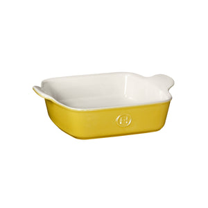 Square baking dish (1.9L) - Leaves
