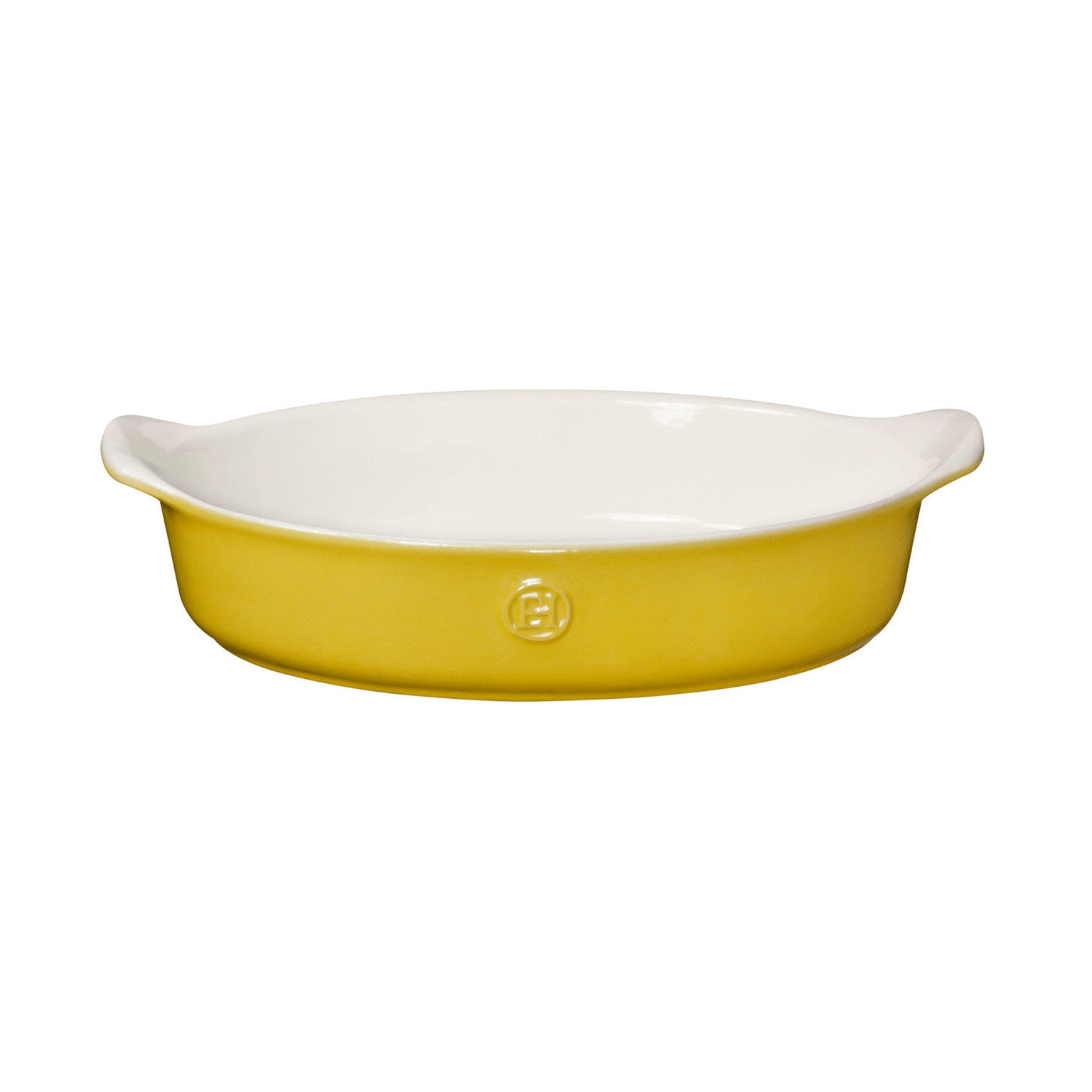 Oval baking dish (2.8L) - Leaves