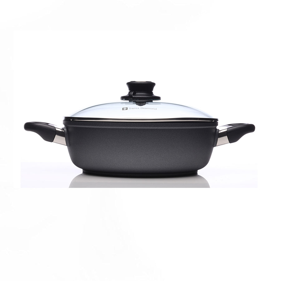 "Classic Casserole with Lid 24cm (9.5"") - 3L"