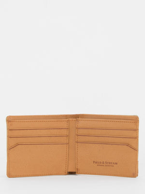 Vintage Canvas Billfold
