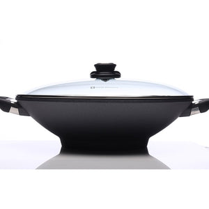 "Classic Induction Wok with Lid 36cm(14"") - 6L"