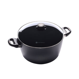 "Classic Soup/Stock Pot - 24cm(9.5"") - 5.2L"