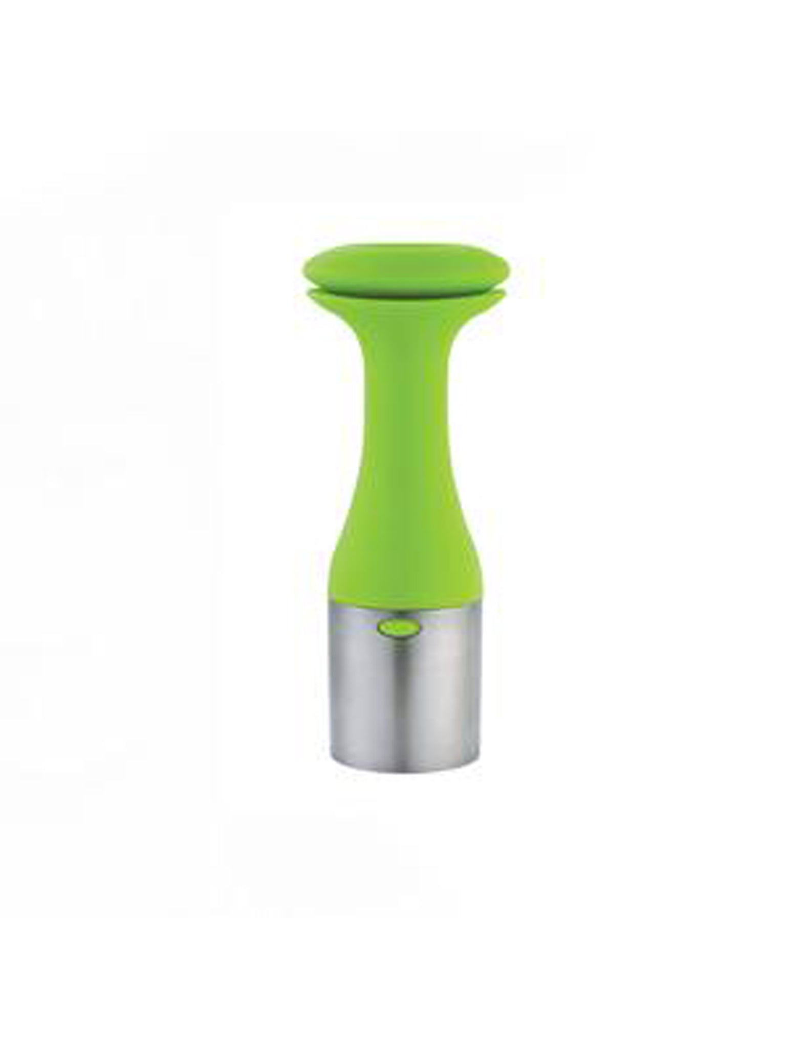 Ice Cream Scoop and Stack - Green