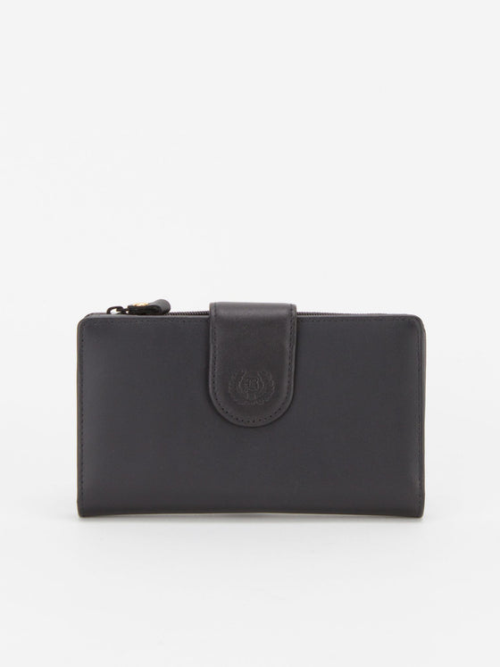 Bertotti Leather Medium Wallet