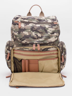 Expedition Organizer Backpack