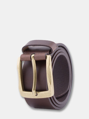 Campfire Jean Belt - Brown (sizes: 32, 38)