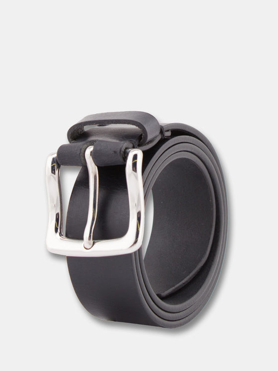 TAHOE Casual Belt - Black