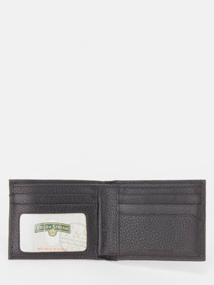 Newcastle RFID Blocking Billfold