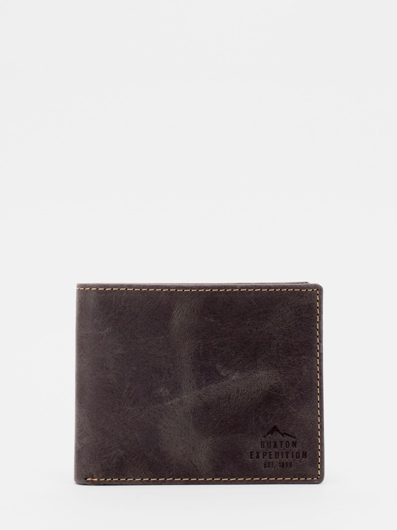 Alex RFID Blocking Leather Billfold