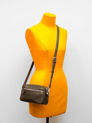 Soprano Feature - Candice Crossbody and Angeline Wallet