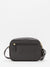 Alicia Leather Bag - Black