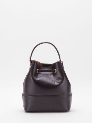 Courtney Mini Drawstring Bucket
