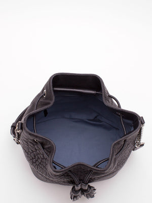 Eleanor Drawstring Bucket