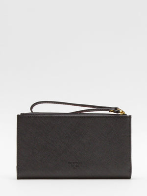Laura Wristlet Long Wallet
