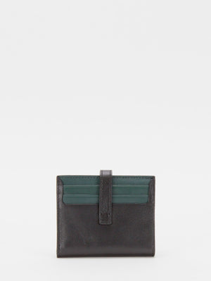 Lily Colourblock Short Wallet