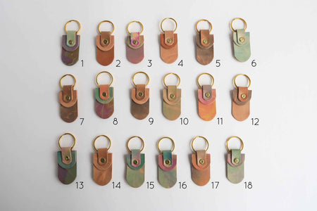 U Key Chain - Endless Summer Collection