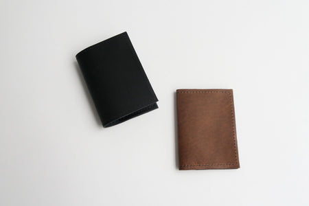 Ray - Bifold Card Wallet
