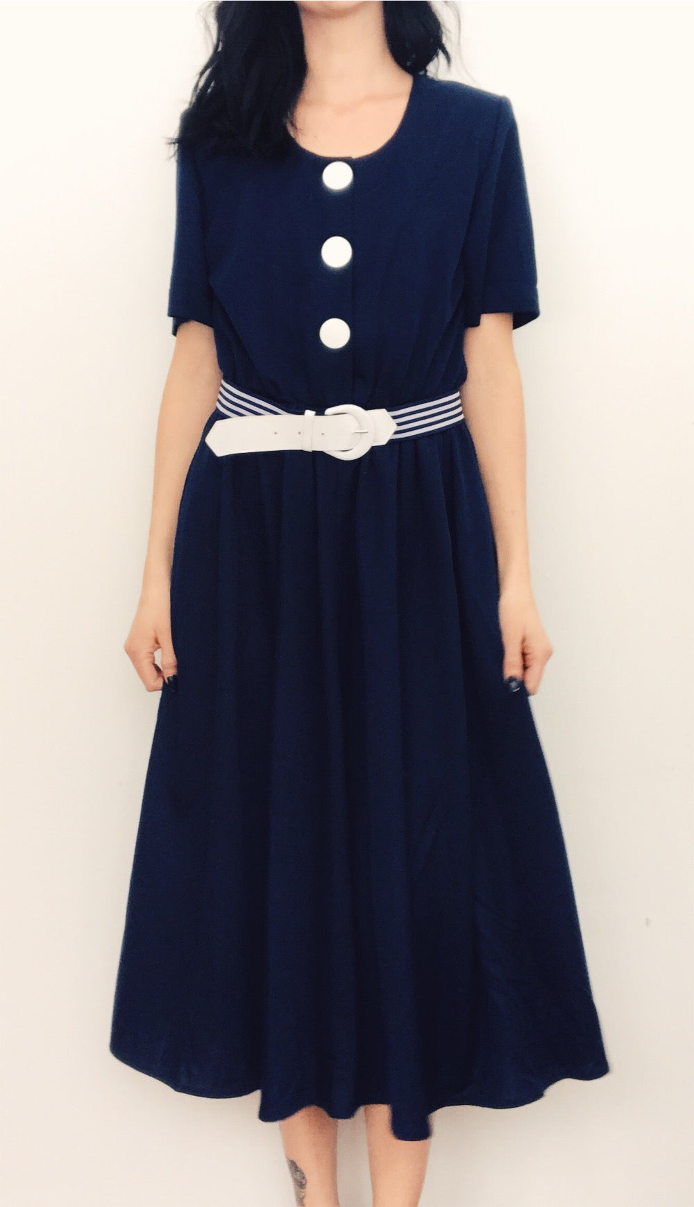 Take Me Sailing Dress