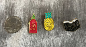 Party Pins