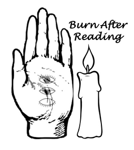 Burn After Reading Kit