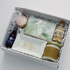 Beautiful Curated Gift Boxes