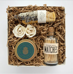 Well Wishes Gift Box