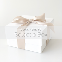 Load image into Gallery viewer, Gift Box Options (starting at $10) <br> REQUIRED
