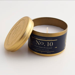 No. 10 Candle