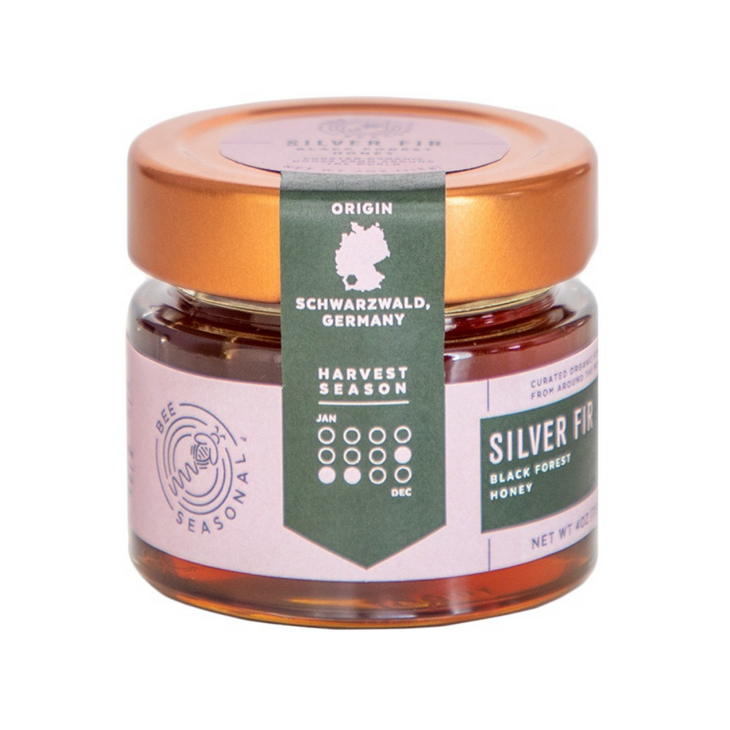 Silver Fir Black Forest Honey