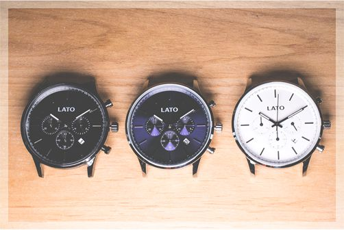 Lato Lifestyle - Luxury Watches