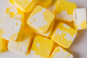 Advent Calendar - Lemon Shower Melts - Dec 18