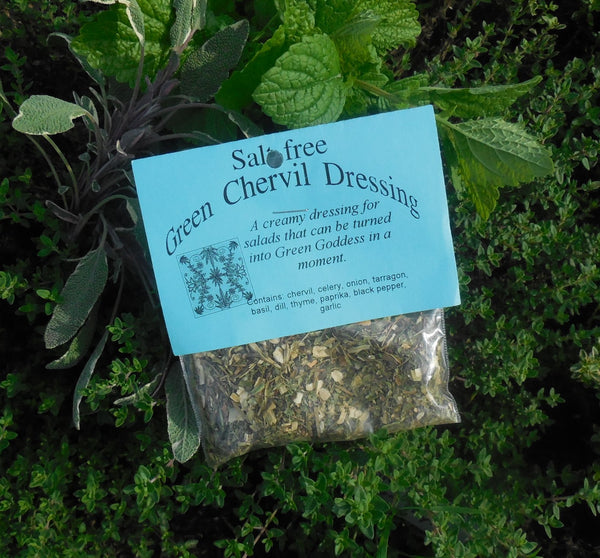 Herb Seasoning Blends for Dips, dressings, rubs and more, Choose your flavor