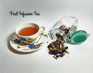 Fruit Infusion Herb Tea