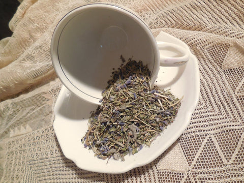 Headache Liberation Loose Herbal Tea