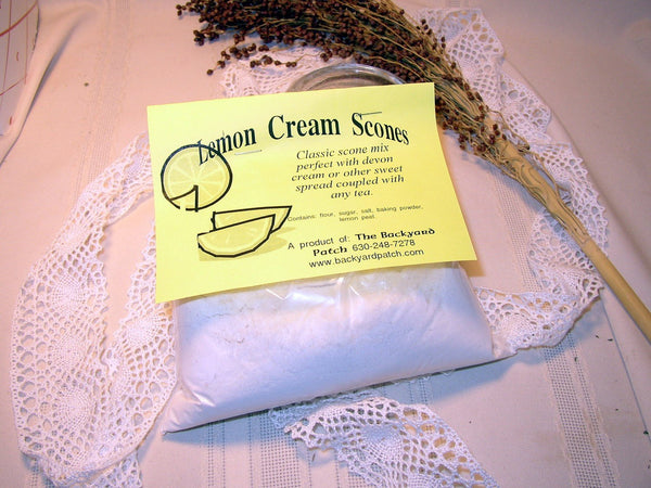 Set of 3 Dry Herb Flavored Scone Mixes up to 3 dozen scones