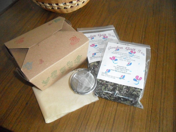Herbal Tea Monthly Subscription - 3 months