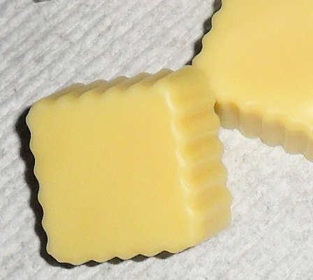 Handcrafted Solid Lotion Bars, solid lotion, moisturizing, Calendula