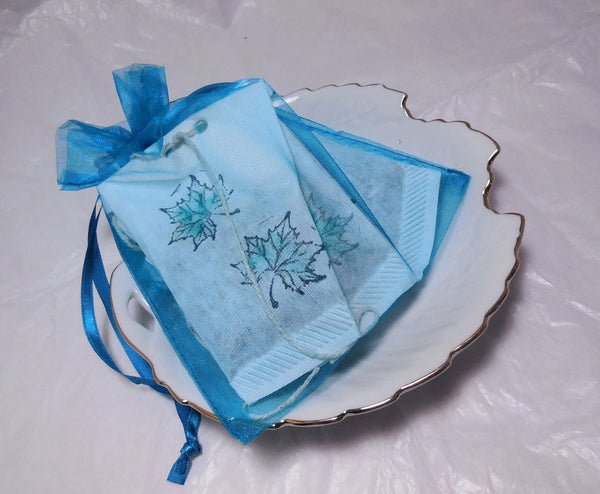 Bath Tub Tea, Herb infused Bath Bag
