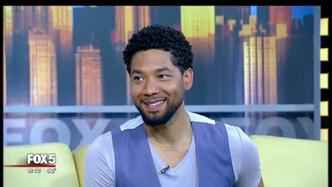 Good Day NY | Jussie Smollett | Les Lunes