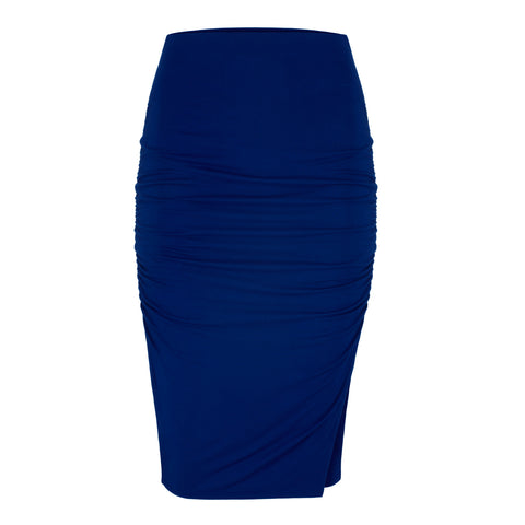 Les Lunes Ruched Skirt