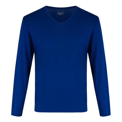 Les Lunes | St Florent Long Sleeve T-Shirt