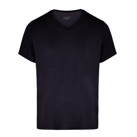 Les Lunes | St Florent V-Neck T-Shirt